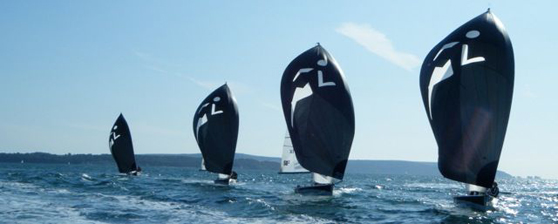 Olympic Style Sailing Days
